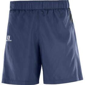 Salomon Trail Runner - Short running Homme - bleu